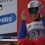 Nowy rekord świata w skokach narciarskich