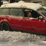 Ludzie vs zima