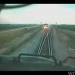 Zderzenie pociągów - TRAGICZNE!