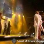 Britney Spears BEZ PLAYBACKU!