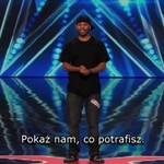"""Nieziemskimagik w Amerykańskim """"Mam Talent""""!"""