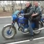 Co dwóch jeźdźców, to nie jeden...