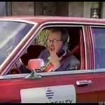 """Reklama telefonu """"komórkowego""""z 1990 roku!"""