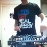 Wpadka początkującego DJ'a
