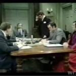 """Bilans firmy w """"Latającym Cyrku Monty Pythona"""""""