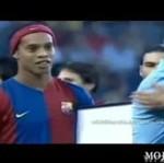 Najlepsze akcje Ronaldinho