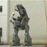 Japoński robot