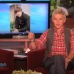 Co potrafi zrobić fanka Justina Biebera? HIT!
