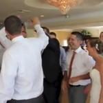 Czym grozi branie dzieci na wesele?