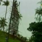 Plemienny skok z wieży