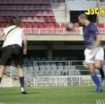 Zlatan Ibrahimovic kontra Christiano Ronaldo!