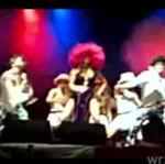 Mandaryna śpiewa na żywo (koncert w Pruszkowie)