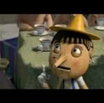 Oleksy = Pinokio?