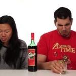 Amerykanie testują alkohole z innym krajów