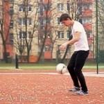 Niesamowity freestyler z Polski