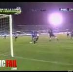 Piłkarska NIEDORAJDA - HA, HA, HA!