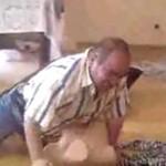 Stary, pijany i SPROŚNY - ble!