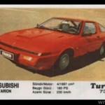 Gumy Turbo - pamiętacie?