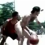 Nagi streetball