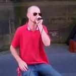 Genialny beatboxer - dał rewelaycjne show!