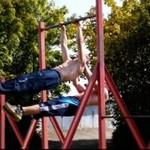 Kalistenika - fitness z czeskich ulic