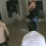 MMA w dużym pokoju