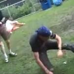 Najlepszy naćpany tancerz na festiwalu Lollapalooza