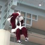 Najlepsze wpadki Świętego Mikołaja