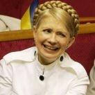 Cela Julii Tymoszenko