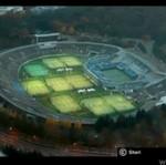 Najdziwniejsze stadiony świata - WOW!
