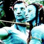 "OCENZUROWANA sex scena z ""Avatara""!!! (18+)"