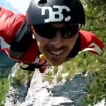 WINGSUIT - czyli hobby, które uczy latać