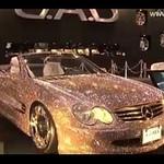 Najdroższe auta świata - PIĘKNE CZY PRZESADZONE?