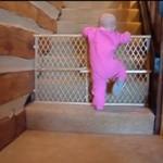 """Dzieciak naoglądał się """"Prison Break'a"""""""