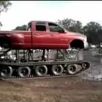 Ten pojazd sprawdzi się na każdej nawierzchni!