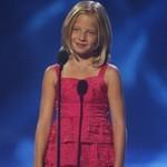 10-letnia Jackie Evancho OLŚNIŁA jury i publiczność!