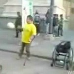 Freestyle niepełnosprawnego