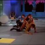 """NAJDZIWNIEJSZA scena ze """"Star Treka"""""""
