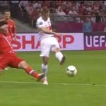 Euro 2012 - najpiękniejsze momenty
