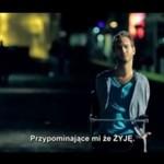 Nick Vujicic, człowiek bez rąk i nóg, nagrał piosenkę!