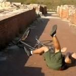 Wypadki na BMX-ie
