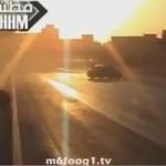 Drift w Arabii Saudyjskiej