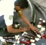 Przemyt alkoholu w Arabii Saudyjskiej