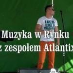 Występ zespołu Atlantix - TŁUMY SZALEJĄ!