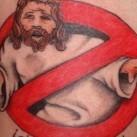 Tatuaże, za które pójdziesz do piekła!