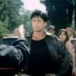 Scena walki w Bollywood - suchar!