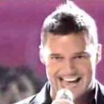 Kociak Ricky Martin