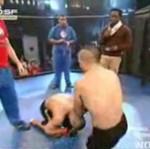 Najlepsze spotkania MMA