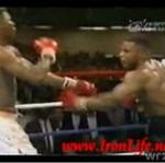 Mike Tyson - wcielenie agresji
