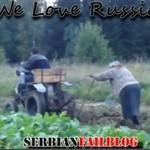 """""""We Love Russia"""" - składanka hitów"""